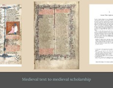 Analogy, Textuality, and Materiality in the Medieval Studies Classroom (extended remix): Presented at Georgia State University, Atlanta, GA, 13 March, 2014