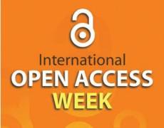 Open Access and the Digital Humanities: Open Access Week at Georgia Tech, Atlanta, GA, 25 October, 2013
